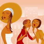 I Was Herded by the Grapevine – The functions of gossip